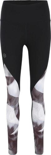 UNDER ARMOUR Sportnadrágok 'UA Rush Legging' világosszürke