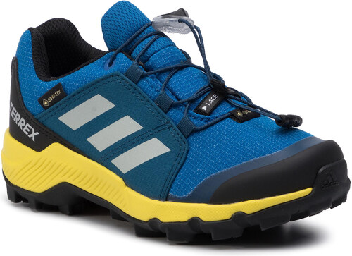 Cipő adidas Terrex Gtx K GORE TEX BC0599 BlubeaGreone
