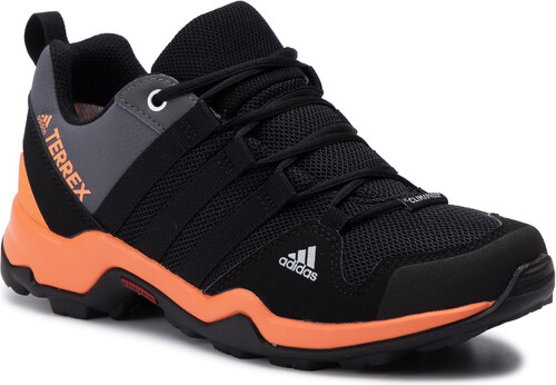 sold worldwide skate shoes sports shoes Cipő adidas - Terrex Ax2r Cp K AC7984 Cblack/Cblack/Chireor ...