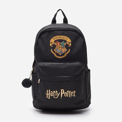 Harry Potter hátizsák, Fekete