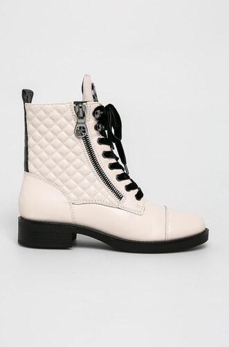 Guess Jeans Magasszárú cipő GLAMI.hu