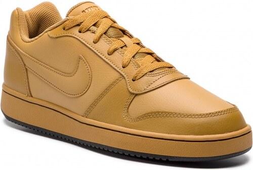 Nike Ebernon Low férfi cipő Barna GLAMI.hu