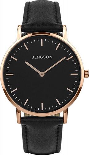 Bergson BGW8174L17 női óra karóra cserélhető szíjjal