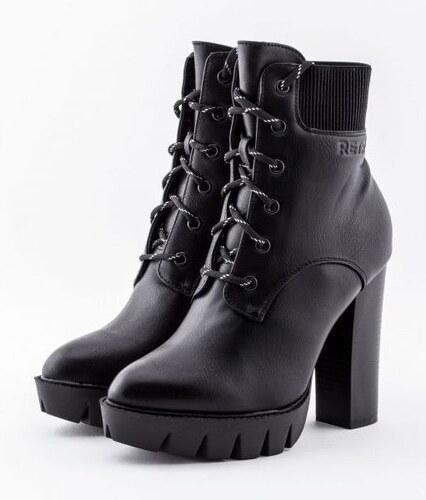 Retro Jeans női csizma ALLISION BOOTS | Markasbolt.hu