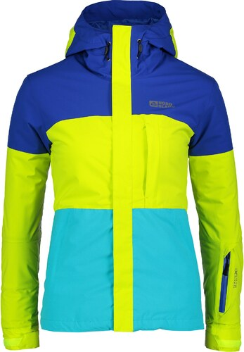 The North Face W Stormy Trail Jacket női vízálló dzseki