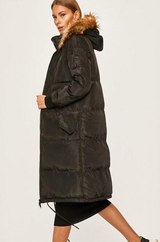Vásárlás: Haily's Rövid kabát fekete XL answear 7