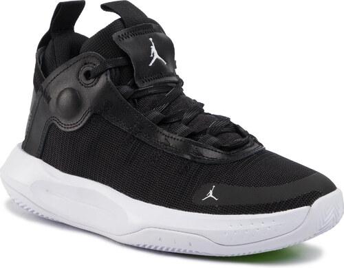 Cipő NIKE Jordan Jumpman 2020 (Gs) BQ3451 001 BlackWhite