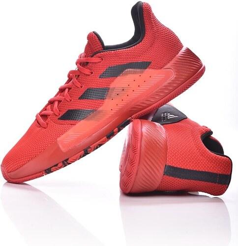 Adidas Kosárlabda cipő (Férfi) Pro Bounce 2019 Low Piros
