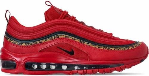 Nike Air Max 97 női utcai cipő Piros GLAMI.hu