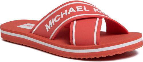 Papucs MICHAEL MICHAEL KORS Sparrow Slide 40S0SPFA1Q Bae