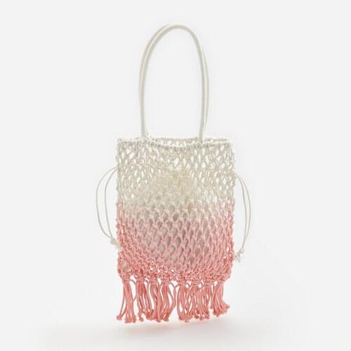 reserved fonott táska
