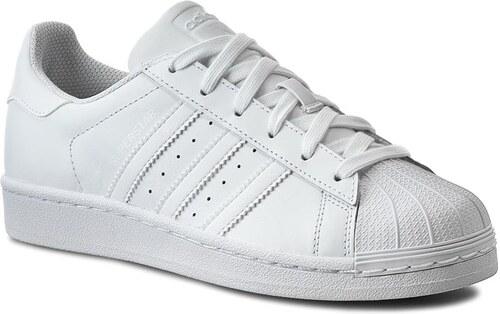 Cipők adidas Superstar Foundation J B23641 FtwwhtFtwwht