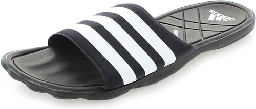 adidas PERFORMANCE Fekete férfi papucs ADIDAS Adipure SC