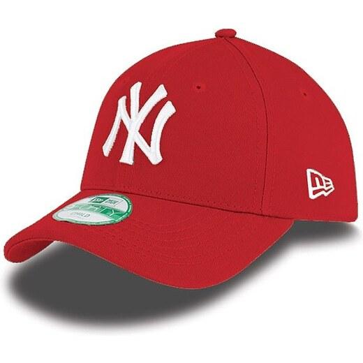 GYEREK SAPKA NEW ERA 9FORTY YOUTH MLB LEAGUE BASIC NEW YORK