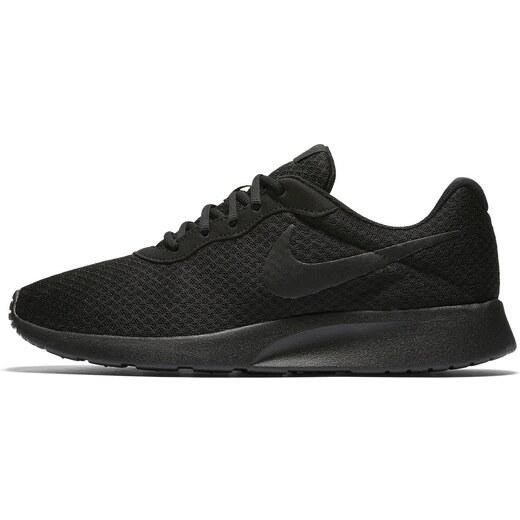 Nike Tanjun Running Shoes BlackBlack 812654 001