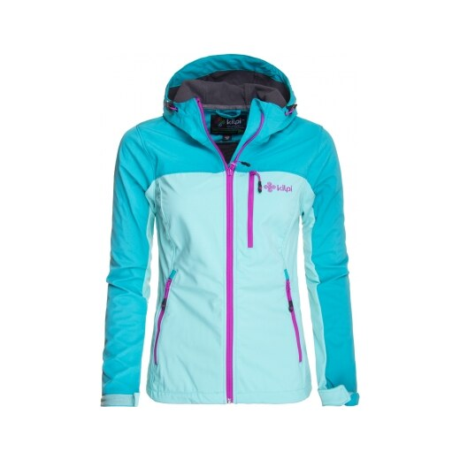 Women's softshell jacket Kilpi ELIA Glami.hu