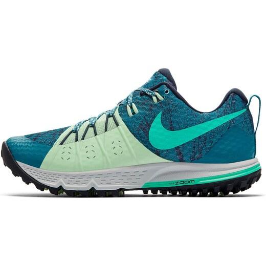 Nike WMNS AIR ZOOM WILDHORSE 4 Terepfutó cipők 880566 300