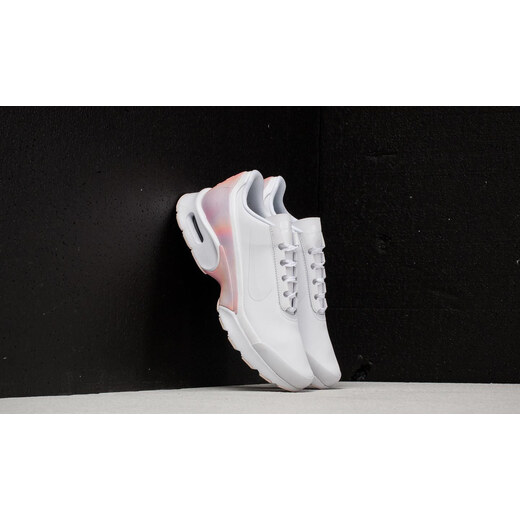 Nike Air Max Jewell Premium W White White Barely Rose