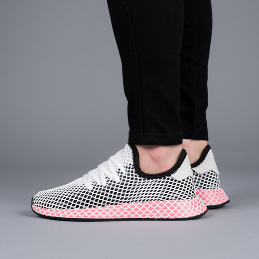 Női adidas Originals Deerupt S Runner Sportcipő Fehér GLAMI.hu