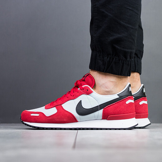 Nike Air Vortex 903896 010 férfi sneakers cipő | FEKETE