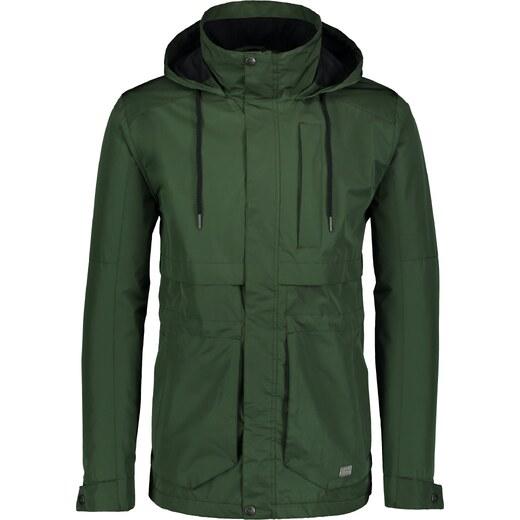 Zöld férfi télikabát AVERT NBWJM6908 | NORDBLANC