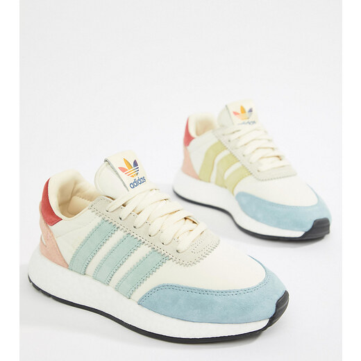 ADIDAS I 5923 Pride Sneaker cream white (With images