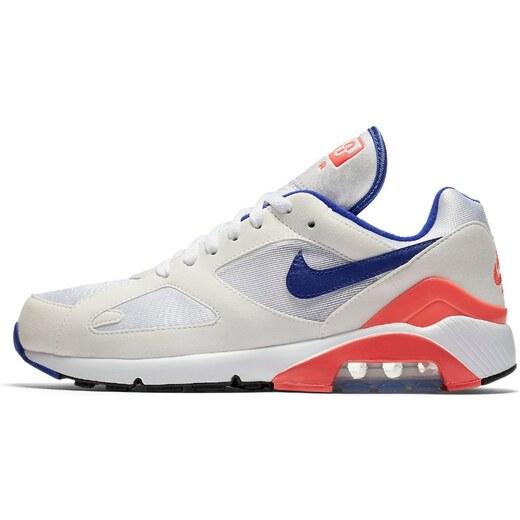 Nike Air Max 95 Lv8 Férfi Cipők Sportcipő AO2450101 Fehér