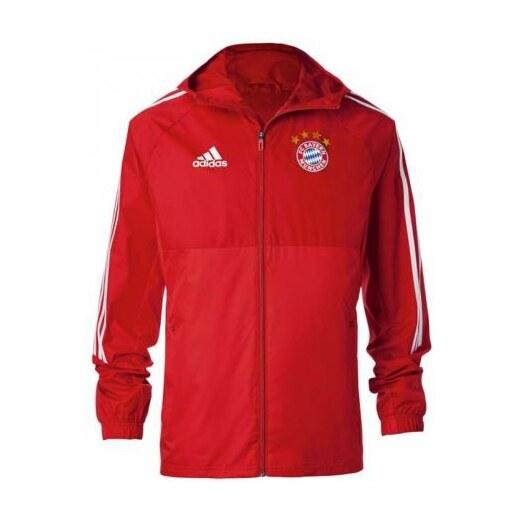 adidas Bayern München férfi kabát rn red GLAMI.hu