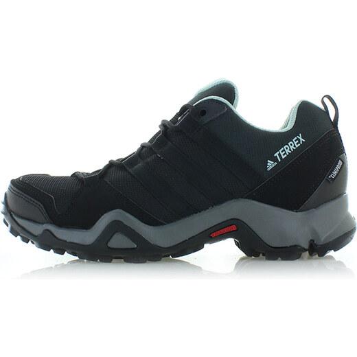 adidas PERFORMANCE Női fekete trekking cipő Terrex AX2 CP