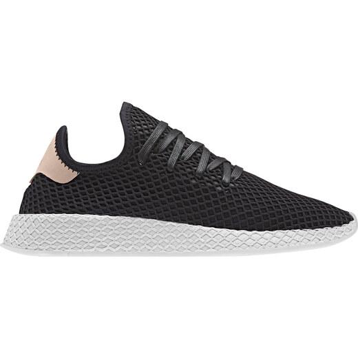 adidas Deerupt Runner férfi cipő feketebarna