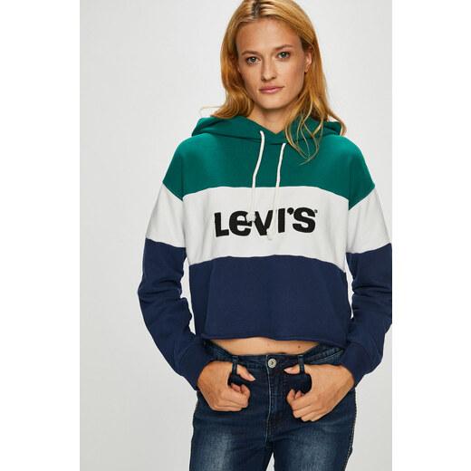 Vásárlás: Levi's Női Levi's Melegítő felső XS Többszínű Női