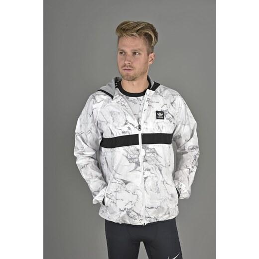 Adidas Marble Aop Bb Packable Windjacket férfi széldzseki