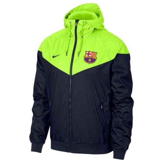 FC Barcelona téli kabát, gyerekméret | Focivilág | 33