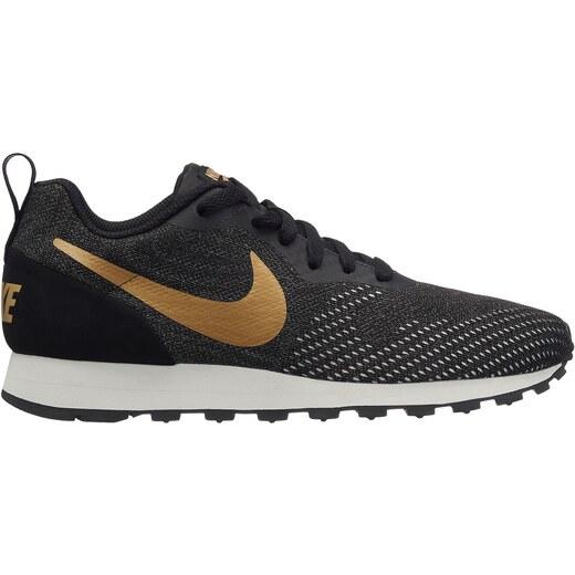Nike Flex Trainer 7 898479 001 BlackMetallic Silver Cipő