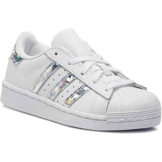 Cipő adidas Superstar C CG6708 FtwwhtFtwwht GLAMI.hu