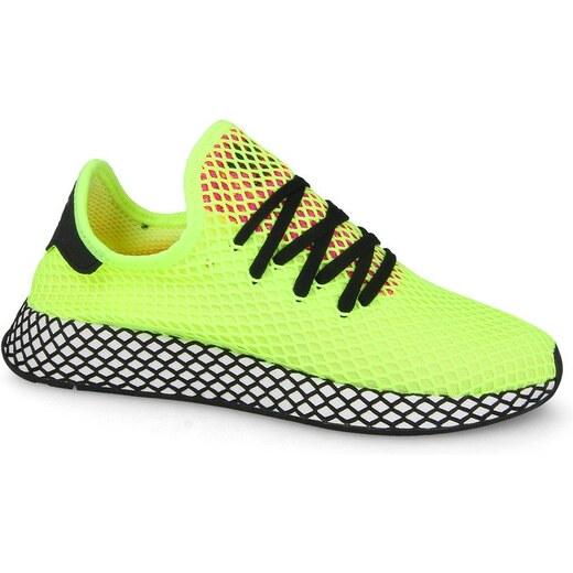 adidas Originals Deerupt Runner CG5943 férfi sneakers cipő