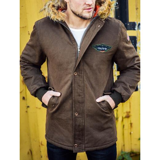 Men's sweatshirt OUTHORN BLM614   Stílusos öltözékek és
