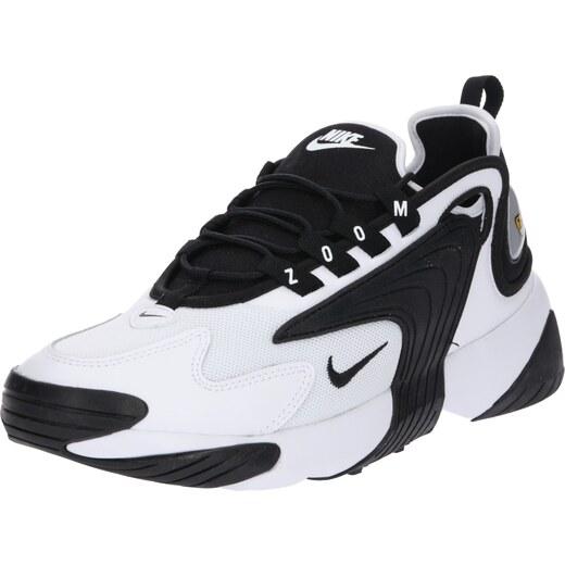 Nike Sportswear Rövid szárú edzőcipők 'Nike Zoom 2K' fehér