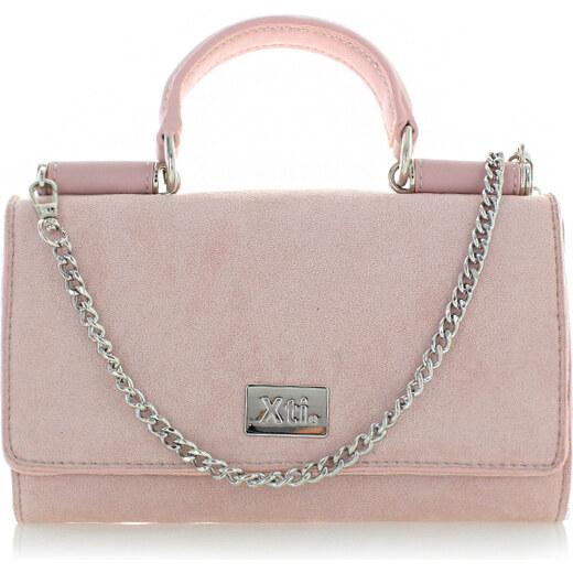 XTI Világos rózsaszín táska 86111 GLAMI.hu
