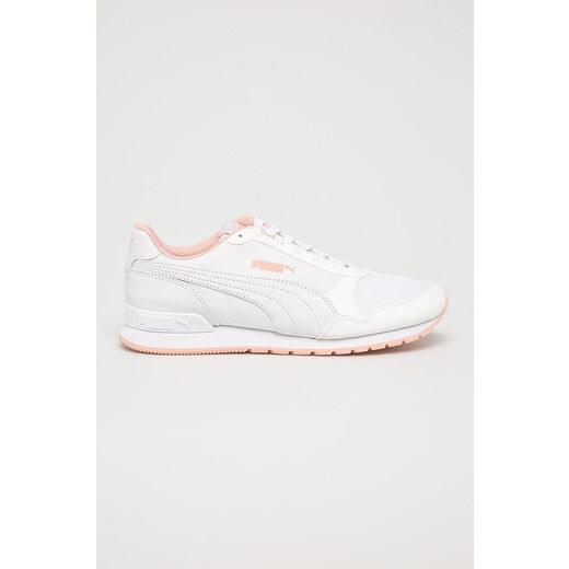 PUMA sneaker cipő »ST Runner v2 NL« PUMA fehér őszibarack
