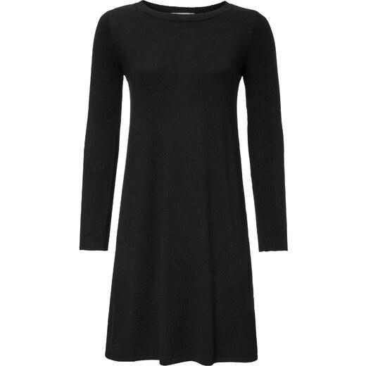 Kötött női ruha Lacey sötét kék 59 3 | Bellago.hu