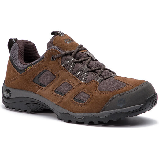 Bakancs JACK WOLFSKIN Vojo Hike 2 Texapore Low M 4032361