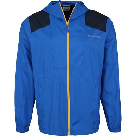 COLUMBIA Kültéri kabátok 'Flashback' kék fekete Glami.hu