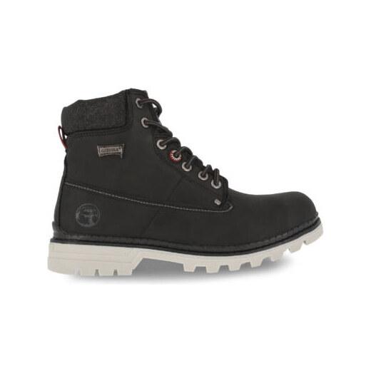 Magasított cipő VAGABOND Jill 4230 001 20 Black