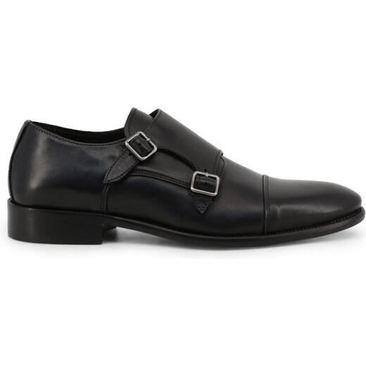 Duo Men Férfi alkalmi cipő Vincenzo fekete GLAMI.hu