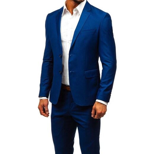 Férfi öltöny szürke színben Bolf 19200 GLAMI.hu