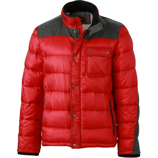 Férfi könnyű kétoldalas kabát James and Nicholson Bontis.hu