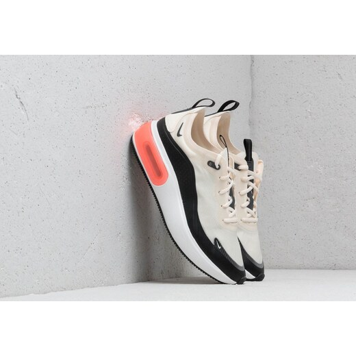 Nike W Air Max Dia SE Pale Ivory Black Summit White Glami.hu