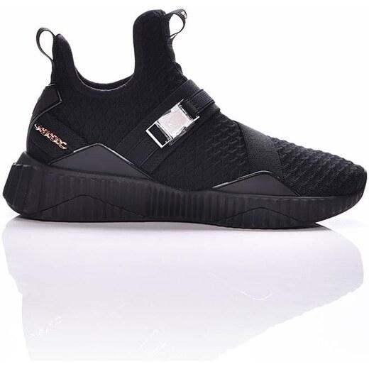 Puma Puma X Sg Defy Mid női utcai cipő fekete 39