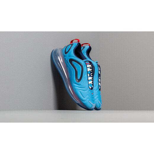 Nike W Air Max 720 University Blue University Red Blue Void